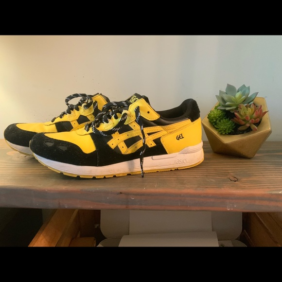 Asics Shoes | Asics Gellyte Welcome To